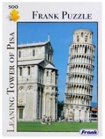 Frank - Leaning Tower Of Pisa