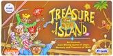 Frank - Treasure Island Game
