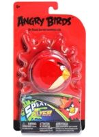 Angry Bird - Splat Flyer 6 Years+, Aim and Shoot