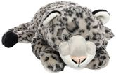 Wild Republic - Cuddlekin Snow Leopard 30 Inch, Cute And Adorable Toy