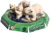 Wild Republic - Eco-Dome Polar Bears Family