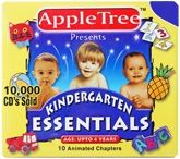 Apple Tree - Kindergarten Essentials