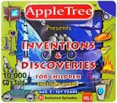 Apple tree - Inventions & Discoveries For children Vol.2