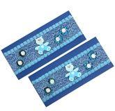 Lace Designed Envelopes