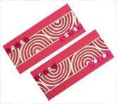 Designer Envelopes - Pink