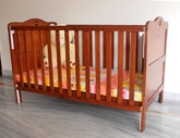 Wudplay - Crib Sofa Cot Deewan for Adult Seating CR 011