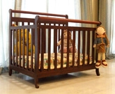 Wudplay - Play Pen Crib for Play CR 006