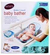 Carter's - Mother's Touch Baby Bather