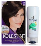 Wella Kolestint Color Creme - 5/0 Medium Brown