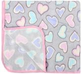 Blanket - Grey 77x91 Cm, Warm And Soft Blanket For Baby!