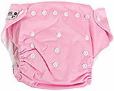 Smart Kid's Play Garden - Cloth Diaper