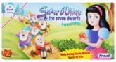 Frank - Snow White & The Seven Dwarfs