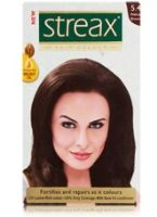 Streax Hair Color - 5.4 Walnut Brown