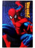 Marvel Spider Man Note Book