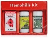 Herbal Hills - Hemohills Kit
