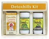 Herbal Hills - Detoxhills Kit