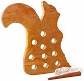 Buy Little Genius - Wooden Lacing Squirrel