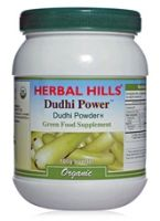 Herbal Hills - Dudhi Power