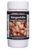 Herbal Hills - Gingerhills