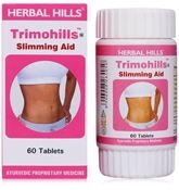 Herbal Hills - Trimohills Slimming Aid Tablets