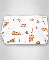 Buy Tinycare Baby Diaper Pants with Liners Large
