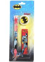 Batman - Pencil Set