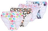Colorful Printed Panties