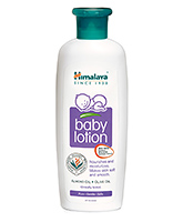 Buy Himalaya - Baby Lotion