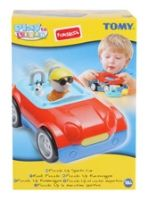 Funskool - Tomy Puzzle Up Sports Car