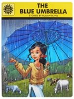 Amar Chitra Katha - The Blue Umbrella