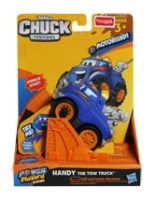 Funskool - Chuck N Friends - Handy The T... 3 Years+, Try Me, Wheel Stunt, Motorized, Power Play...