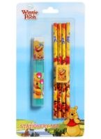 Winnie The Pooh - Stationery Set