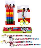 Disney Mickey Mouse Art Craft Stationery Set