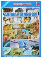 Infotech Resources - Animal Kingdom