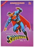 Superman VCD - Volume 2