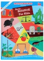Infotech Resources Early Science For Kids
