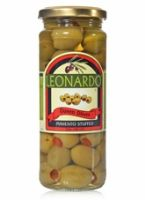 Leonardo - Queen Olives Pimiento Stuffed