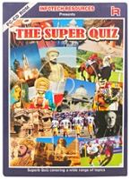 Infotech Resources - The Super Quiz