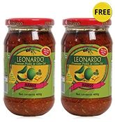 Leonardo - Mango Premium Pickle In Olive Oil