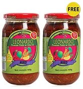 Leonardo - Mixed Premium Pickle In Olive Oil