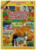 Animal Stories With Morals