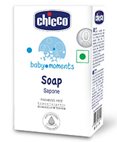Buy Chicco - Baby Moments Soap