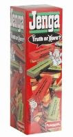 Funskool - Jenga - Truth Or Dare