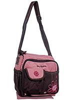 Shoulder Bag - Flower Baby Kingdom