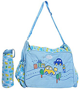 Mother Bag - Car Print