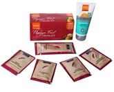 VLCC - Papaya Fruit Facial Kit With Free Daily Protect Anti Pollution Face Wash