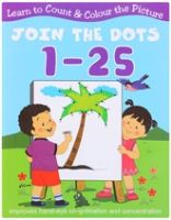Join The Dots 1-25