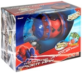 Silverlit - I / R Headshotz - Spider Man Battle Pack