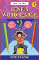 Buy Dreamland - Genius Word Search Part 1