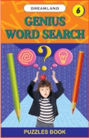 Buy Dreamland Genius Word Search Part 6
